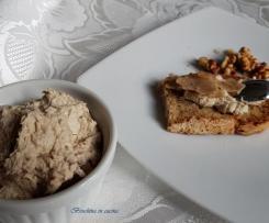 Mousse di pollo