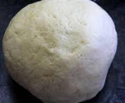 Pasta madre