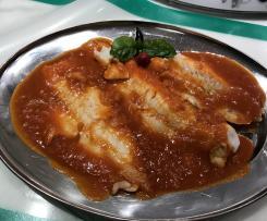 """Pesce a """"scabecciu"""" / Contest primi piatti e freddi di pesce"""