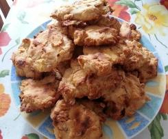 Biscotti leggeri con muesli