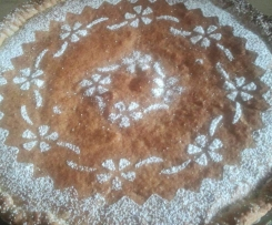 torta gentildonna