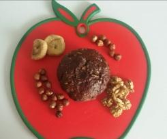 Panpapato (panpepato) (Natale)