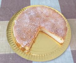 Torta pasticciotto soffice soffice
