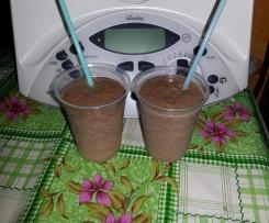 milksheik nutella