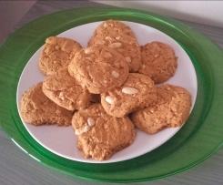 Zaletti Vegan Cookies [Pasqua]