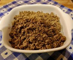 Ragu' di carciofi (la mia ricetta segreta per far mangiare di gusto i carciofi ai miei figli)