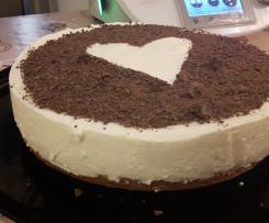 Tiramisù che si crede una cheesecake