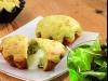 Sformatini di zucchine e parmigiano