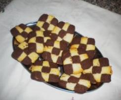 Biscotti scacco matto