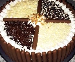 La Torta Togo... !