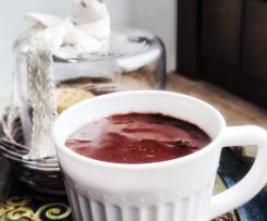 Cioccolata calda alla menta - Contest cioccolate calde