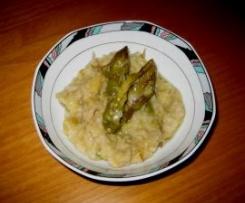 Ragù di asparagi