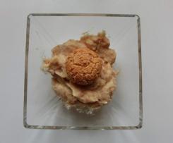 Crema agli amaretti salva-dessert