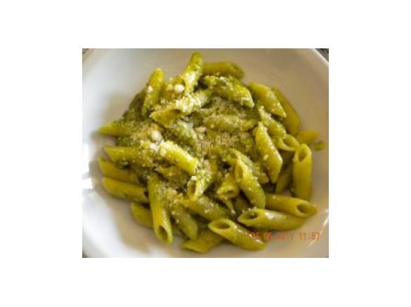 Ricetta bimby pasta con crema di asparagi