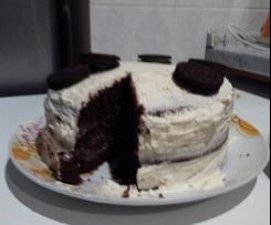 torta oreo
