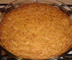 Apple Crumble di Lehorla (Chiara)