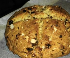 PANETTONE GENOVESE (natale)