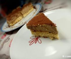 Mini Cheesecake morbida al caffè senza glutine e lattosio - Contest merende