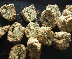 Biscotti al the verde (tè)