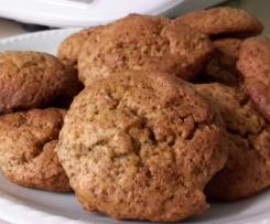 Biscotti di cachi