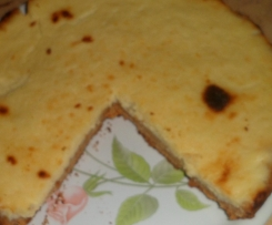 CHEESCAKE LIGHT AL LIMONE