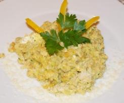 Farro/Grano/Orzo con le verdure