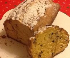 plum cake agnese