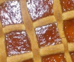 crostata senza lievito