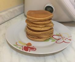 Pancakes ai biscotti