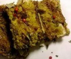 Verdure Dolce Amaro gratinate Veg & senza glutine