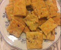 Pizza al formaggio di Zia Franca