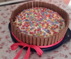 torta allegra