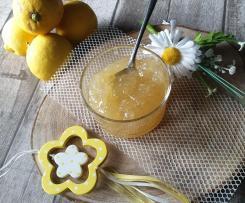 Marmellata con i limoni