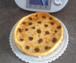 Cheesecake pois pois
