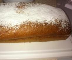 PLUM CAKE SOFFICE