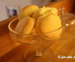 krapfen al forno con crema bimby