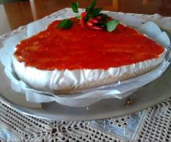 Cheesecake della passione