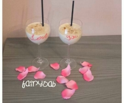 Frozen Love (cocktail San Valentino)