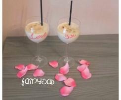 Frozen Love (cocktail San Valentino)