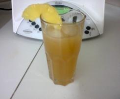 aperitivo all'ananas!