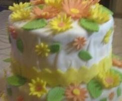 torta margheritosa