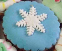 Cupcake alla vaniglia (Muffin)