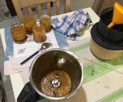 sa marmellata arance senza buccia