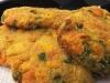 Schiacciatelle vegetali (al forno)