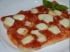Pizza veloce con lievito istantaneo !