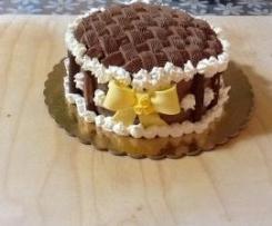 Torta canestrata