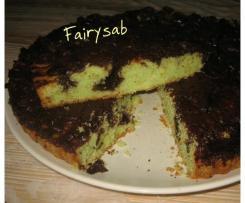 Crostata morbida Menta & Cioccolato (senza glutine)