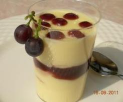 Delicatezza all'uva fragola
