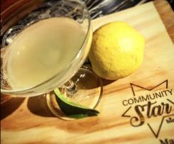 Limoncimiele... limoncino al miele