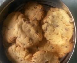 Cookies Enzina style
